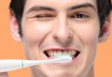 Oclean Air, lo spazzolino elettrico smart che sfida i colossi del settore