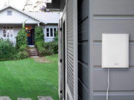 Orbi Outdoor, il satellite WiFi che resiste alle intemperie arriva in Italia