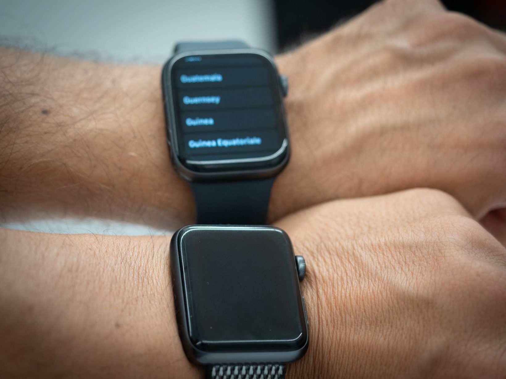 recensione apple watch 4