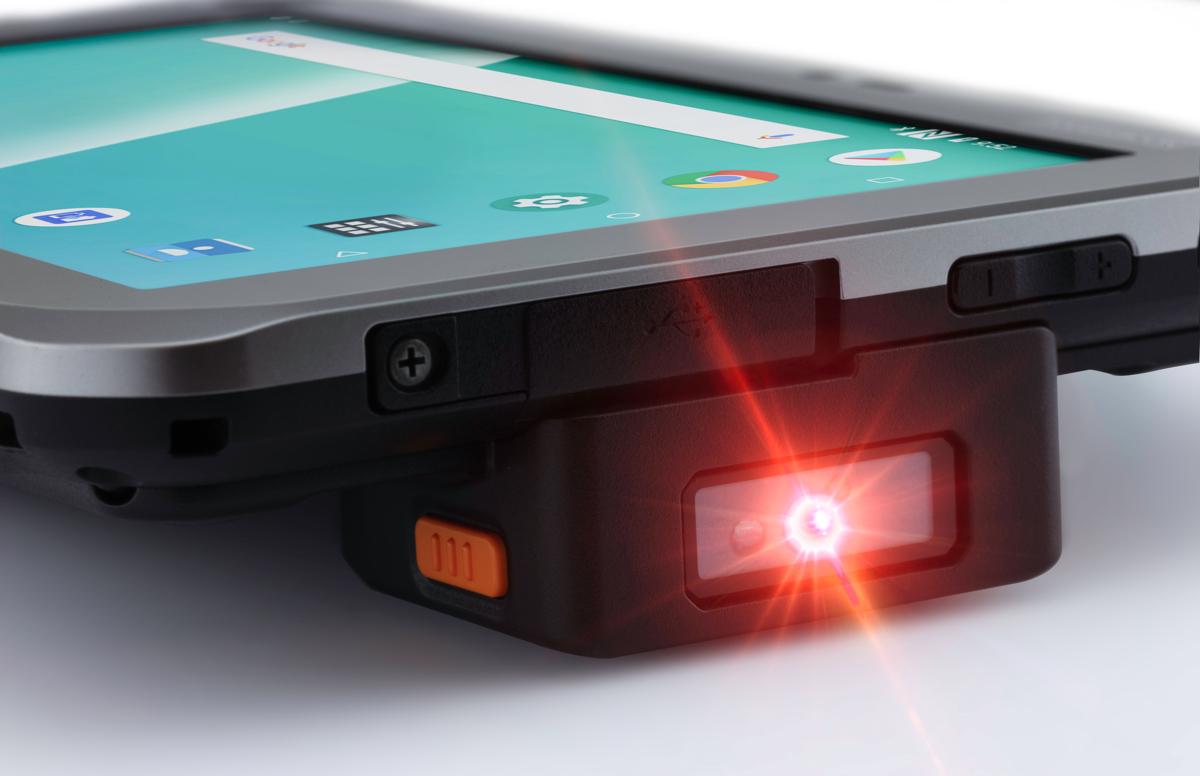 Panasonic Toughbook FZ-L1, il tablet Android super resistente per lavorare con il pubblico
