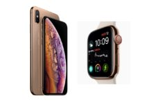 Apple Store disponibile, iniziano i preordini iPhone XS, XS Max e Apple Watch 4