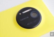 PureView, il trademark fotografico di Nokia ora è nelle mani di HMD Global