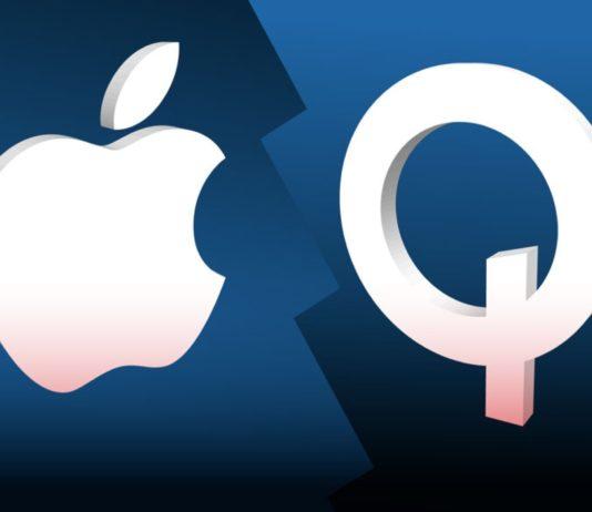 Qualcomm accusa Apple: ha rubato segreti industriali per darli a Intel