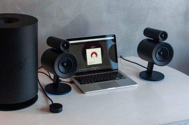 Recensione Razer Nommo Pro, l'audio ideale per i giochi su Mac