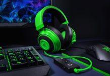 Le novità di Razer a IFA 2018 tra cuffie, mouse e tastiere per gaming