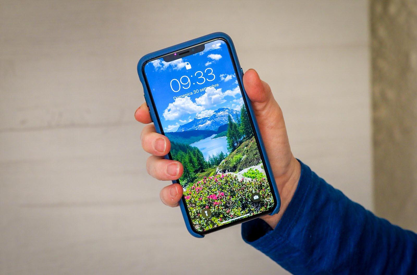 Recensione iphone xs max quello schermo che cambia tutto
