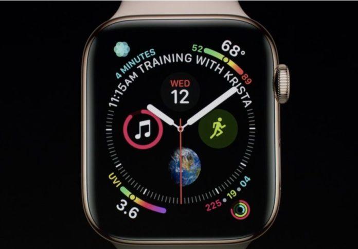 Recensioni Apple Watch 4 alle stelle: è quello che tutti aspettavano