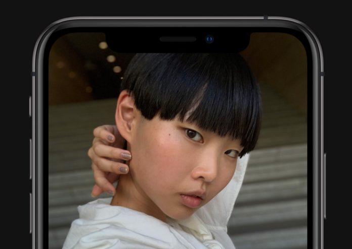 iPhone XS, Apple permetterà di regolare la profondità di campo anche prima dello scatto