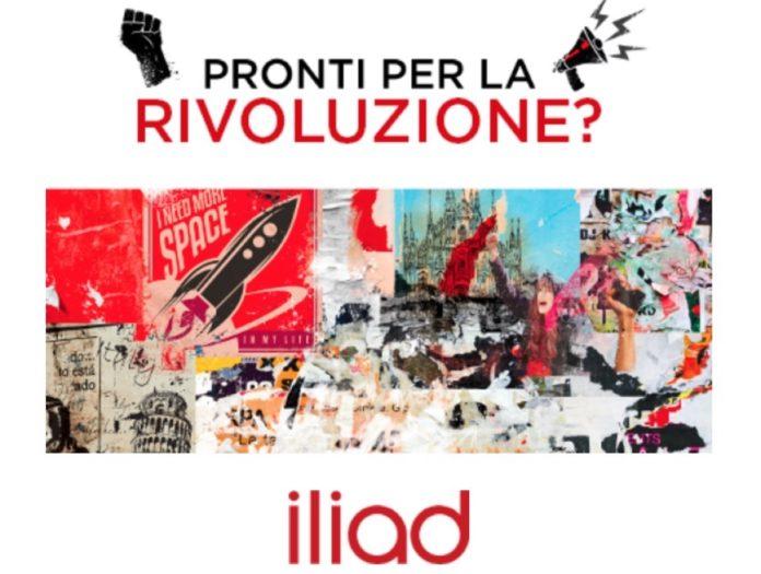 iliad funziona: in Italia 1,5 milioni di utenti a inizio agosto