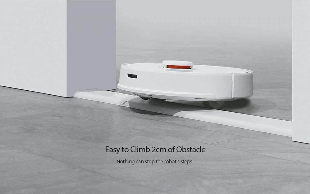 Roborock S50, l'aspirapolvere Xiaomi di seconda generazione aspira e lava a solo 338 euro