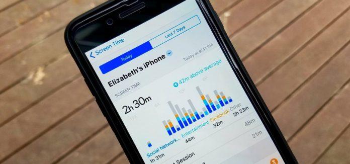 Tempo di utilizzo iOS 12, ecco la funzione che vi dice tutto su come usate iPhone