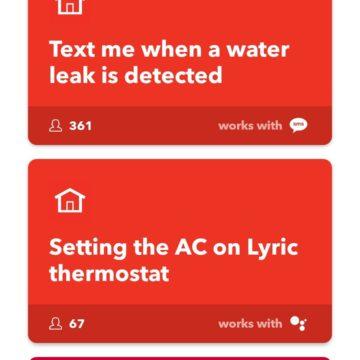 Recensione Honeywell W1KS, per rilevare le perdite d'acqua in casa