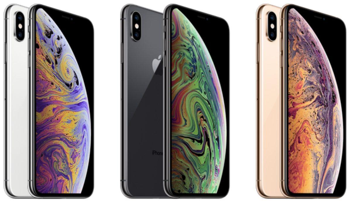 Scarica i nuovi sfondi iPhone XS e XS Max per ringiovanire il tuo iPhone