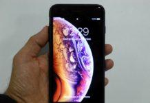Download wallpaper iPhone Xs e Xs Pro, lo sfondo dei nuovi iPhone 2018 è servito