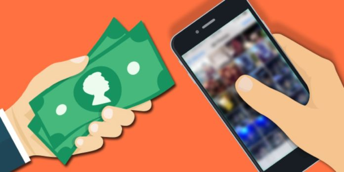 Ebay da record: uno smartphone venduto ogni 56 secondi