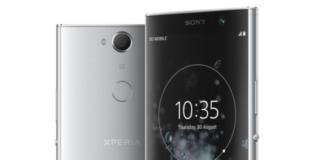 Cloned – Sony Xperia XZ2 Premium
