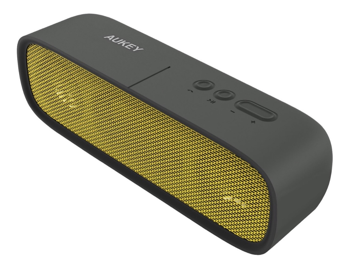 Speaker Bluetooth 6W, antiurto e impermeabile: sconto a soli 15,99 euro