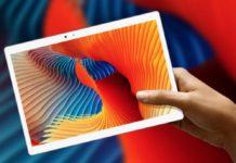 Teclast T20, tablet 10'' con 4G e sensore per le impronte digitali