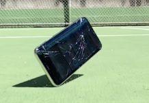Test caduta iPhone XS Max e XS contro iPhone X: Apple migliora ancora