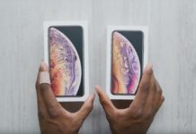 Primo unboxing iPhone XS Max e XS è già su YouTube
