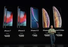 Apple pubblica tutti i video del Keynote di presentazione iPhone Xs, Xs Max e Apple Watch 4