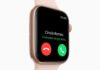 Apple Watch LTE in Italia costa 5 euro al mese