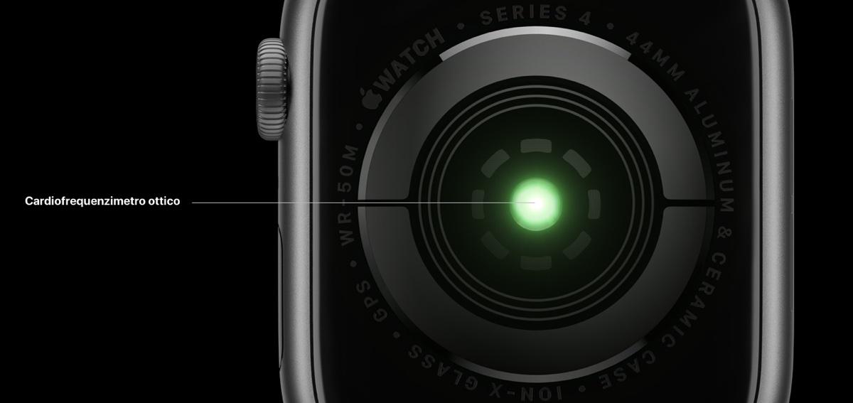 L'Apple Watch 4 non è il primo dispositivo da polso per monitorare l'elettrocardiogramma ma sarà una rivoluzione