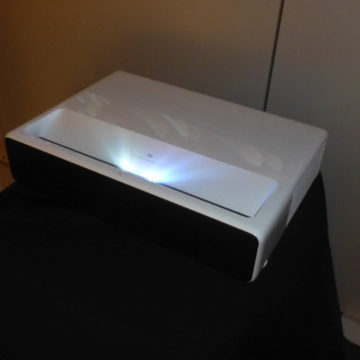 xiaomi laser 1