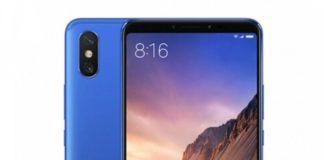 Cloned – Xiaomi Mi A2