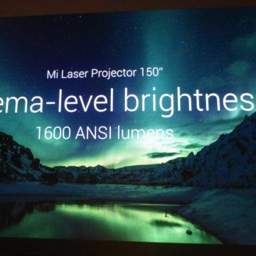 xiaomi projector 15