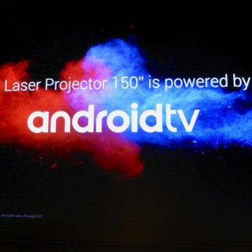 xiaomi projector 18