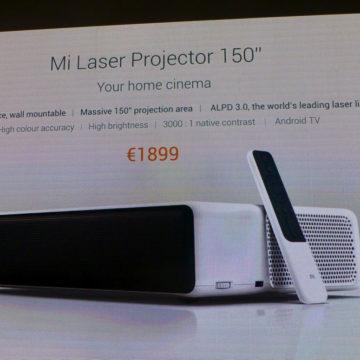 xiaomi projector 21
