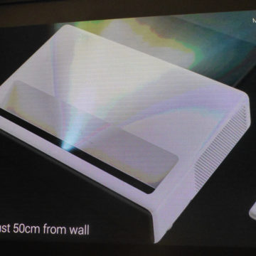 xiaomi projector 7