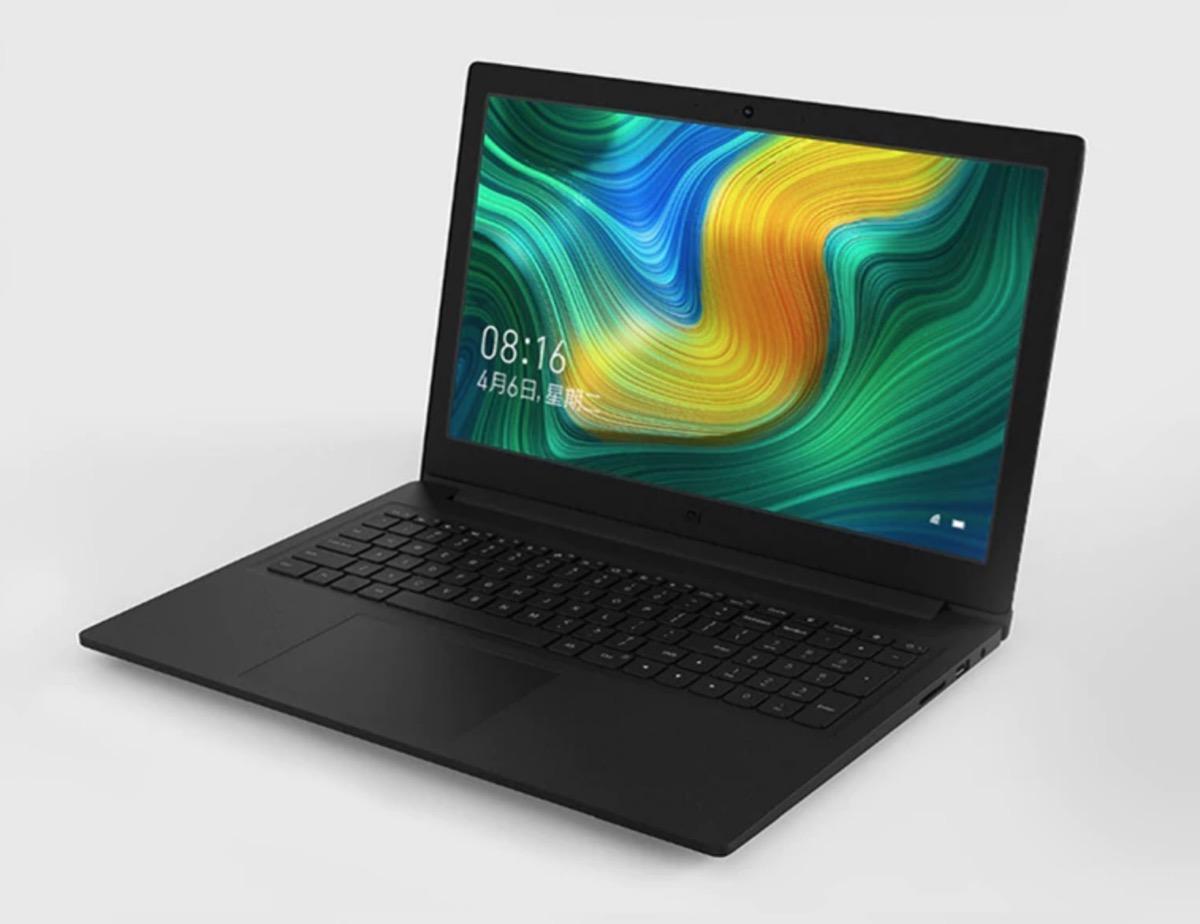 Xiaomi Mi Notebook, il portatile 15'' con 1 TB di capacità