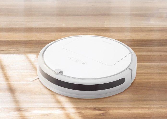 Xiaowa Lite, il robot aspirapolvere erede di Xiaomi costa solo 175 euro