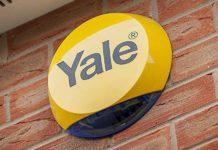 YALE Smart Living: le novità per la casa presentate a IFA 2018
