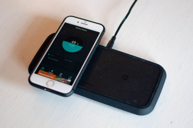 ZENS Dual Aluminium Wireless Charger, la carica wireless in family pack
