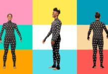Tuta ZOZO, come ti rivoluziono il modi di vestire