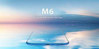 Vernee M6 e NOMU S10, due smartphone Android in offerta su Amazon