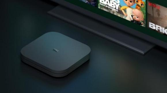 Mi Box S, il nuovo set top box Xiaomi con Assistante e supporto HDR