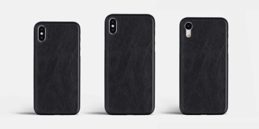 tasti iphone con cover - foto Ecco la cover più sottile per iPhone XS, XS Max e XR