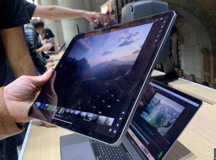 Hands on Mac Book Air 2018: i dettagli del MacBook per tutti