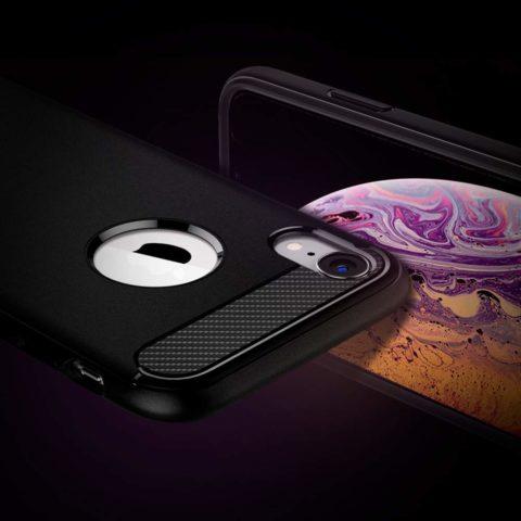 Custodia Per iPhone XR In Silicone Cover iPhone XR Economici Vendita