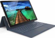 Alldocube Knote 5, il clone del Surface con tastiera inclusa a soli 230 euro
