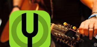 Per accordare la chitarra con Apple Watch c'è un'app