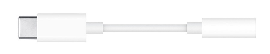 Nuovi iPad senza jack cuffie, ora Apple vende l'adattatore da USB-C a jack