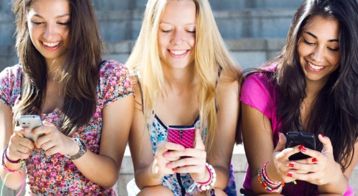 Sempre più adolescenti scelgono iPhone: la percentuale sale a 86%