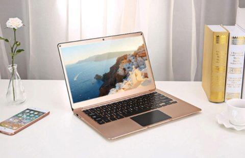 AIWO 737A, il clone MacBook Air con 6 GB di RAM e 256 GB SSD a 230 euro