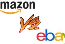 eBay accusa Amazon di sottrargli venditori usando il suo servizio di chat
