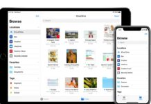 Come gestire e organizzare i documenti con l'app File per iPhone e iPad
